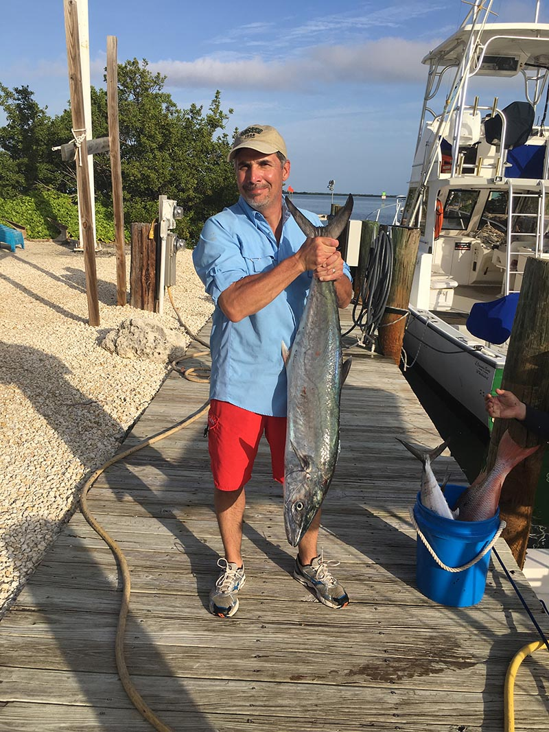 Boneafide charters florida keys fishing charters for Florida fishing guides