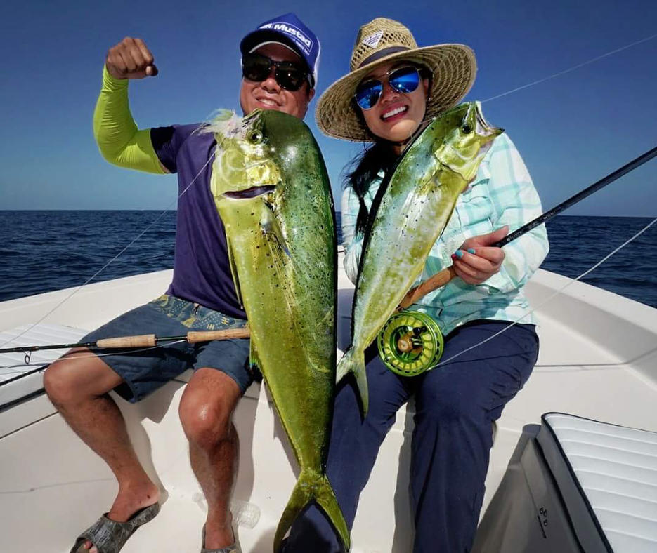 Fishing, fooding and Fun in the Florida Keys