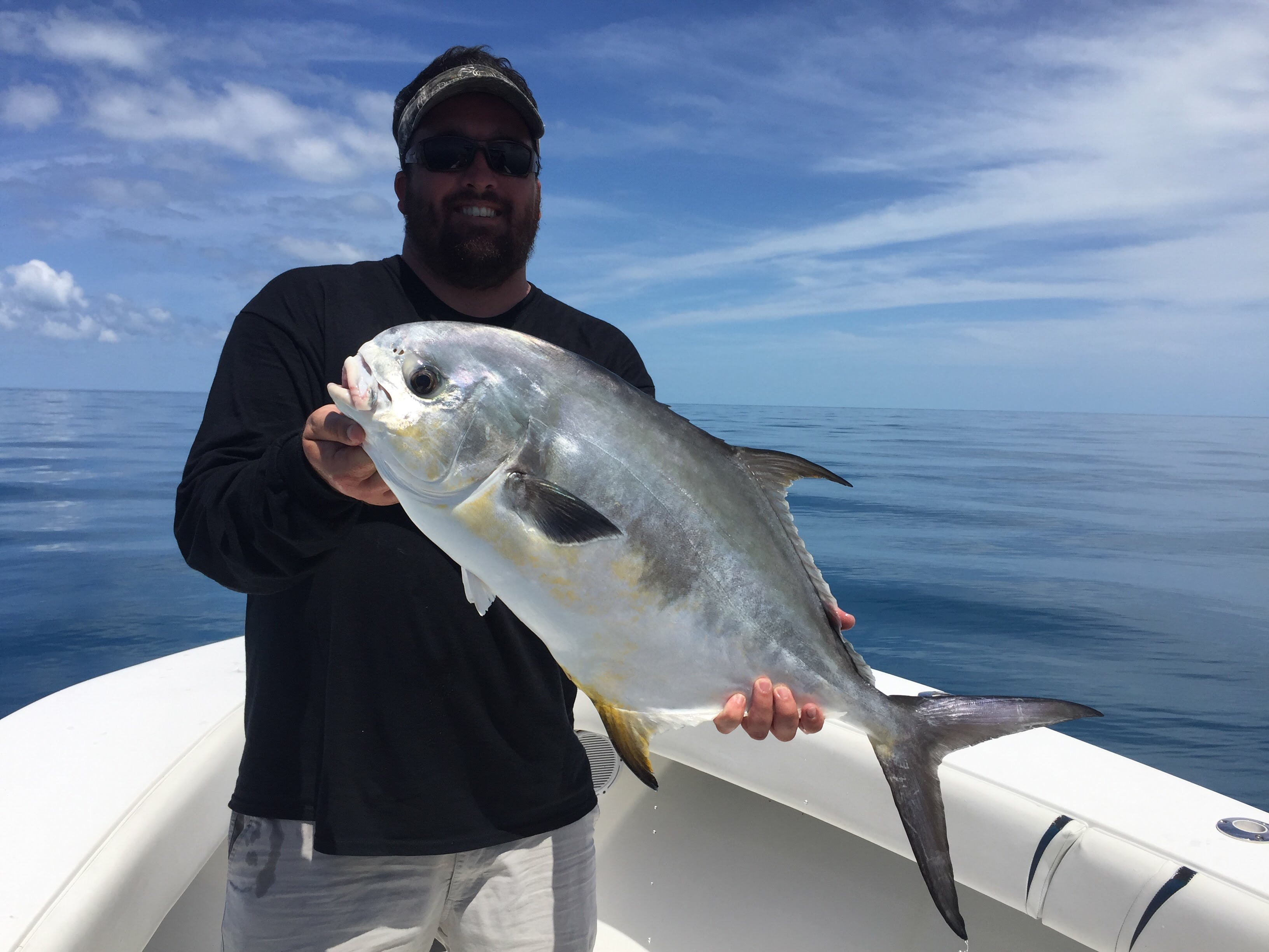 What's Biting-Florida Keys Fishing Report