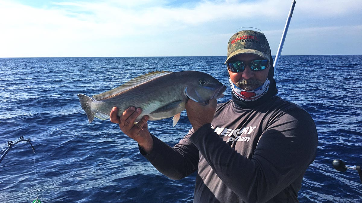 Big Pine Key Fishing Report